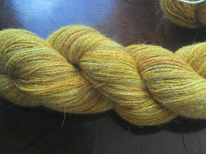50g Alpaca Silk Lace weight