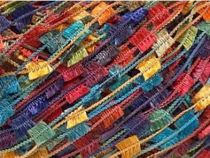 butterfly yarn