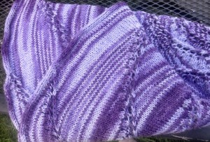 ready cot blanket