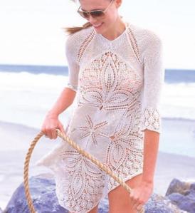 Lace Knitting - Vogue Knitting