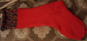 finished stocking